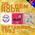 GOLDEN HOUR : SEPTEMBER 1993