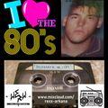 30 Years: DJ Rexx Arkana - WERW - December 12, 1989