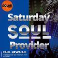 Saturday Soul Provider 21-11-20 ft. Herbie Hancock dream concert with Paul Newman, Solar Radio