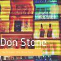Don Stone presents The Mixtape: Episode 004 - Disco Funk