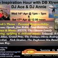 The Inspiration Hour (Ep 56) - 14th April 2021