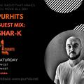Shar-K - PurHits Radio Guest Mix 2 [Minimal, Deep, Tech, House]