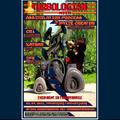 Zombieflesheater - Turbologism Pt. XVII, 03.09.2021 @ HardSoundRadio-HSR