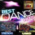 BEST DANCE HITS (Streetboys & UMD)