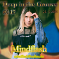 Deep in the Groove 147 (22.10.21)
