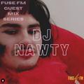 Fuse FM Guest Mix: DJ Nawty / The Anarchist Disco