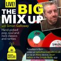 The Big Mix Up with Simon Galloway, December 1, 2020