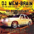 Brainstorm Vol.8 - Dj MemBrain & Dj Rocchound 2006