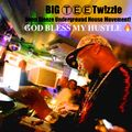 GOD BLESS MY HUSTLE (Lord Knows Its DEEP EP) 超 Deep Sleeze Underground House Movement ft. TonyⓉⒺⒺ