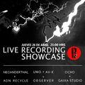 B2 Showcase by Ocho 26-04-18