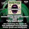 STONER WITCH SESSIONS VOL. 6