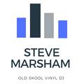 STEVE MARSHAM - ENERGY1058 RAM & LIFTIN' SPIRIT RECORDS VINYL MIX - 11.08.21 #36