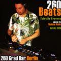 260 BEATS - Eclectic Groove #1