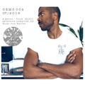 GEMS #004 / July 2018 / RvB
