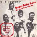 UK TOP 20 SINGLES June 9th 1974