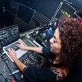 Luiza Cascon - CL∆PS convida Ubunto + Pan-Ela (10-06-16 - La Paz)