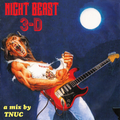 Night Beast 3-D