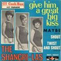 Great Big Kiss Podcast #8