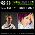Cyre - Free Yourself 123