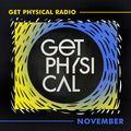 Get Physical Radio - November 2020