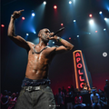 DMX TRIBUTE MIX -  SPUN BY DJ MARK LUV/PRESENTED BY JUST LIVE MUSIC