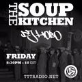 Dj HoBo - The Soup Kitchen May 29, 2020
