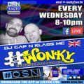 The Wonky Wednesday Show With DJ GAP and Klass MC feat Fat Controller #WrongunsTakeover 16-01-2019