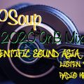 MPSoup Scientific Sound Asia Year Mix 2020 (Drum & Bass)