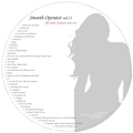 Smooth Operator Vol,13 Janet Jackson Only Mix
