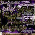 Junglist Brigade ft. Illselekta (3-Way Tag) on DrumTheory 101 streamed on www.EverydayJunglist.com