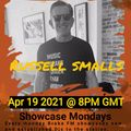 Russell Smalls Showcase Monday 19/4/1