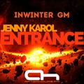 Jenny Karol & InWinter - ENTRANCE 024 on Afterhours.FM [February 2021]