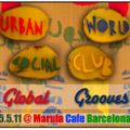 UrbanWorld Social Club presents Global Groove