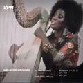 Mid-Week Grooves #24 (Harp Music Special) - VPN Radio - 01.27.21