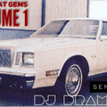 DJ Dramadik BackSeat Gems Volume 1