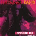 Throwback Radio #169 - DJ CO1