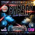 SOUNDSTIXX LIVE: SUNDAY POP UP