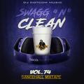 DJ DOTCOM_SWAGG & CLEAN_DANCEHALL_MIX_VOL.74 (MARCH - 2020)