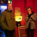 ADE: Knekelhuis w/ I Hate Models & Mark Knekelhuis @ Red Light Radio 10-16-2019