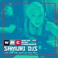 SAMURI DJS After Hours WMC V01 E16 - March 2019