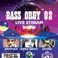 Bass Orgy #2