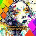 Jenny Karol & Daniele Caldera - Kaleidoscope 38 [February 2021] on  DI.FM Goa-Psy Trance
