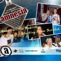 AMNESIA 'THE REBIRTH' BY DJ STARTING FROM SCRATCH