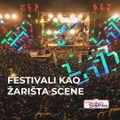 MUZIKU NA SUNCE S01 E09   Novosadski festivali   sunradio.rs