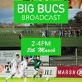 XpressionFM's Big BUCS Broadcast