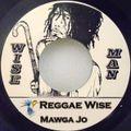 Reggae Wise