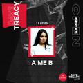 Dave Treacy Selects - A ME B Guest Mix - RTE Pulse (Open Decks)