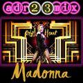 MADONNA - Rebel Heart - TRIBUTE CLUB MIX 2 (adr23mix) Special DJs Editions