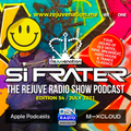 Si Frater - The Rejuve Radio Show - Edition 54 - OSN Radio - 10.07.21 (JULY 2021)