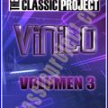 NICOLAS ESCOBAR - THE CLASSIC PROJECT VINILO VOL 3